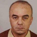 професор д-р ЛЮБОМИР ГЪРБЕВ