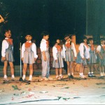 Галаконцерт- заснет от БНТ - 1997г. 2-ро място