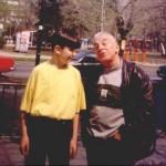 Станимир и Борис Карадимчев