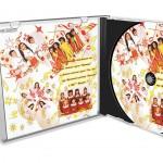 """Музикален албум """"Въртележка"""" """"Зиг Заг 4"""" 2006 г."""